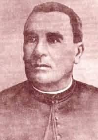 l'abate Berengere Sauniere