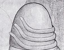 copricapo da Vinci